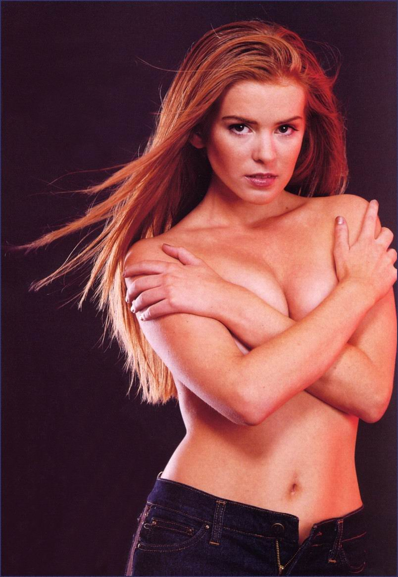 Fotos De Isla Fisher Desnuda Fotos De Famosastk