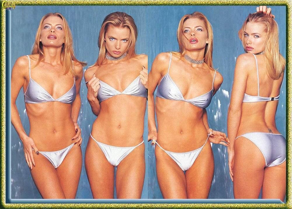 Fotos desnudas de Teagan Pressly
