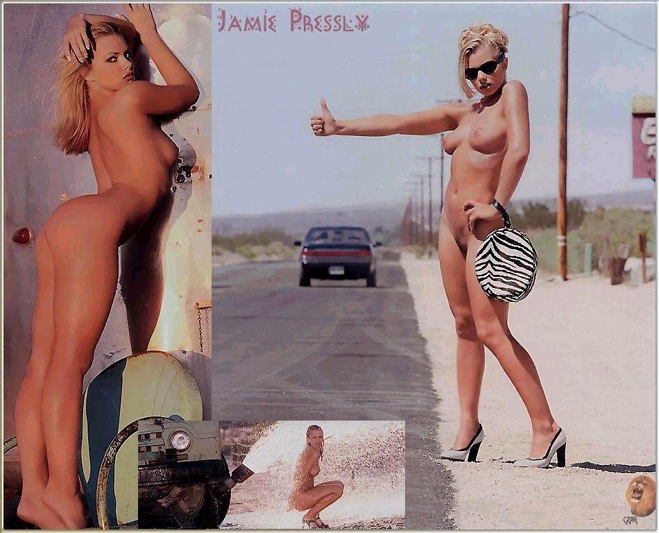 Fotos De Jaime Pressly Desnuda Fotos De Famosastk