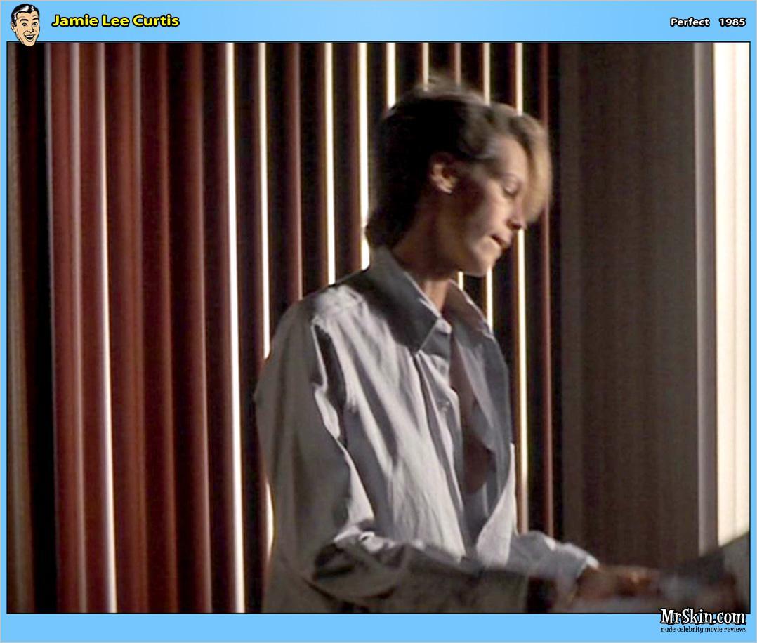Jamie Lee Curtis desnuda - ImperiodeFamosas