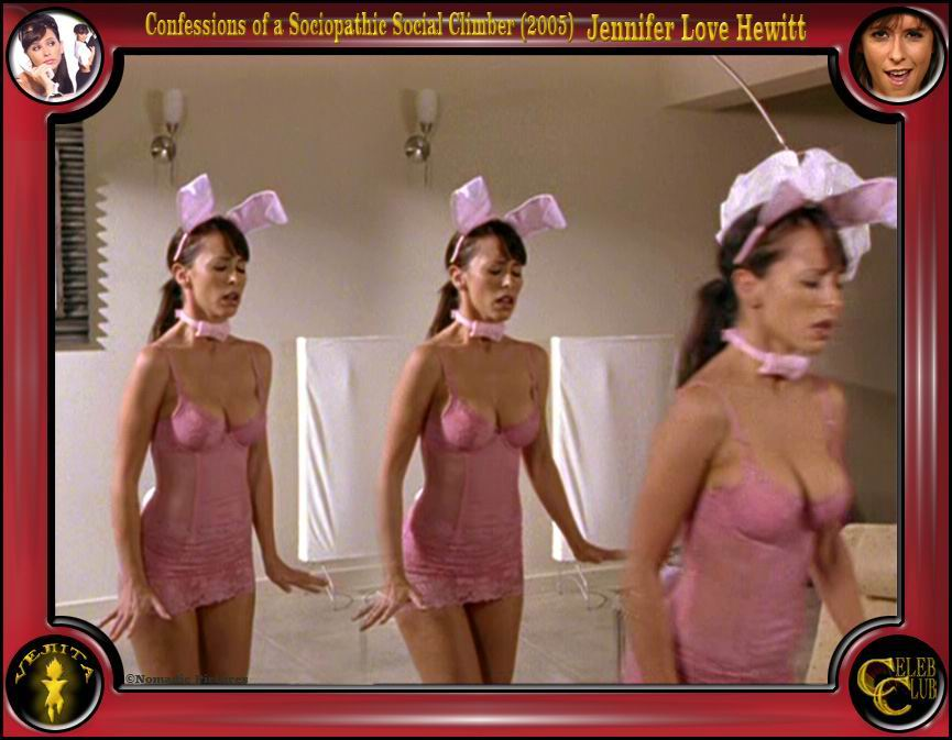 Jennifer ama hewitt metacafe desnudo