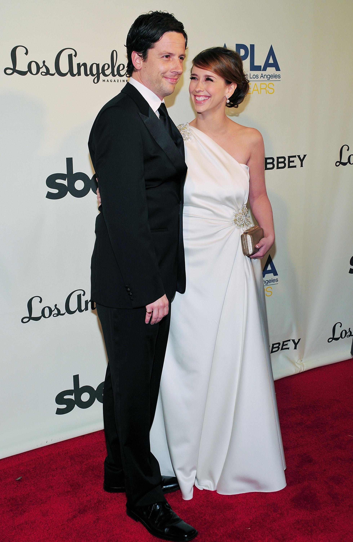 El nuevo look de la mam ms reciente: Jennifer Love Hewitt