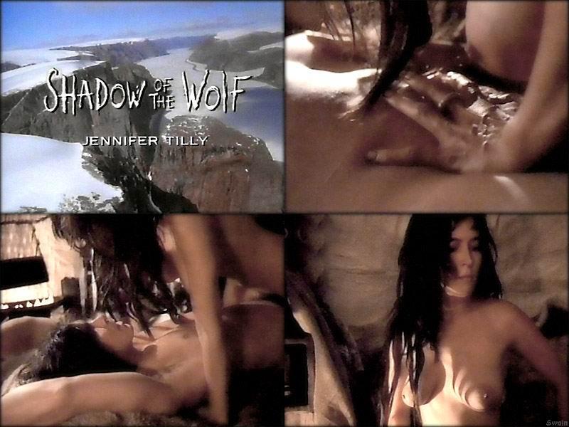 Jennifer Tilly Nude Porno Videos Pornhubcom
