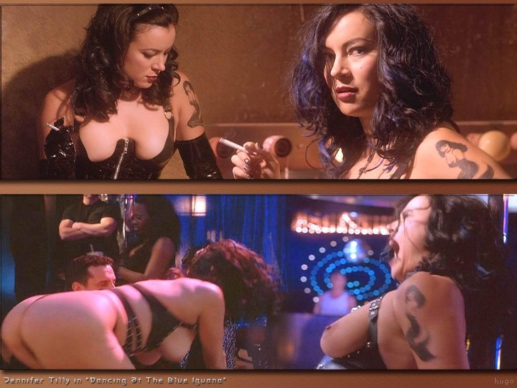 Fotos De Jennifer Tilly Desnuda Página 2 Fotos De Famosastk