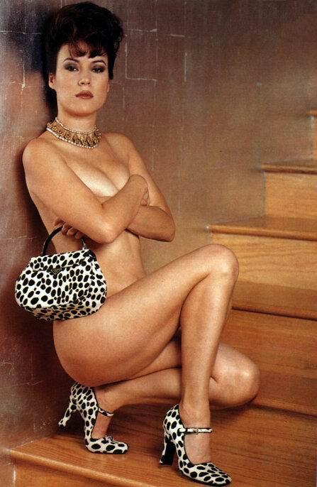 Fotos De Jennifer Tilly Desnuda Página 5 Fotos De Famosastk