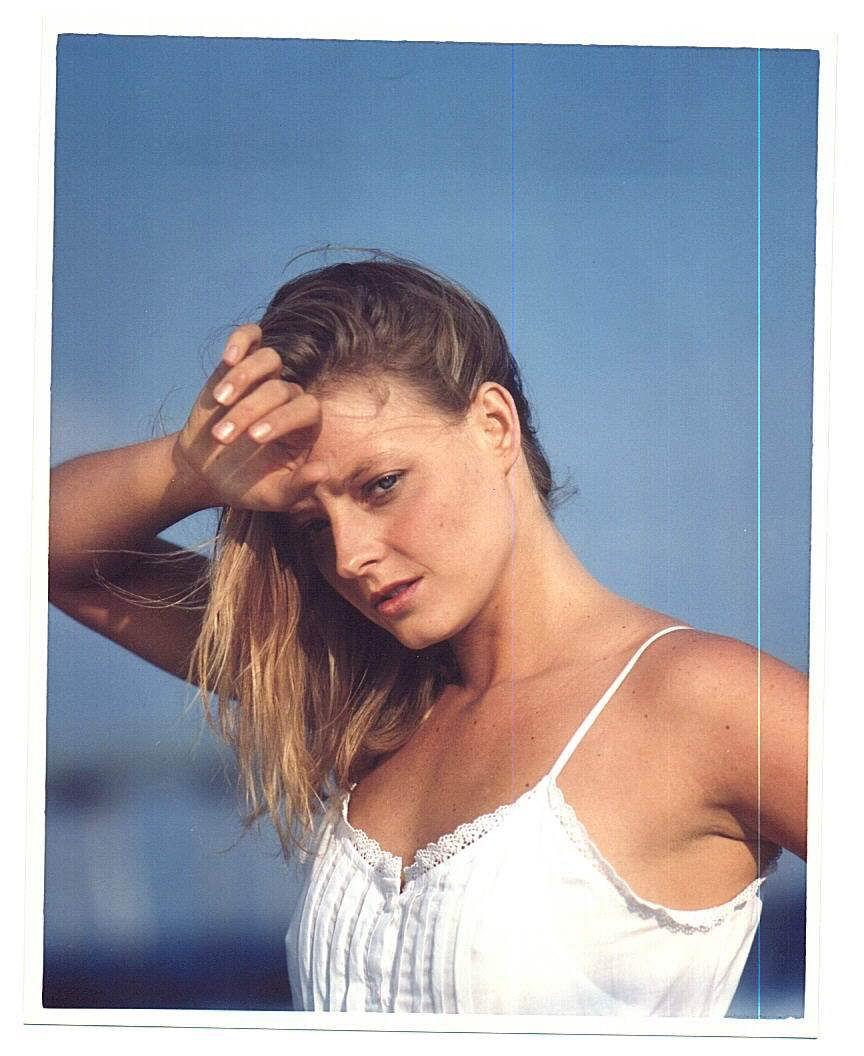 Fotos De Jodie Foster Desnuda Fotos De Famosastk
