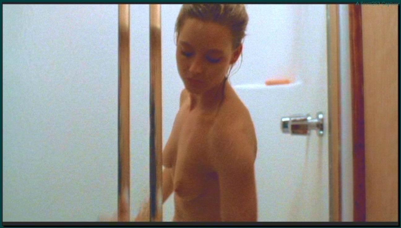 Jodie foster foto desnuda