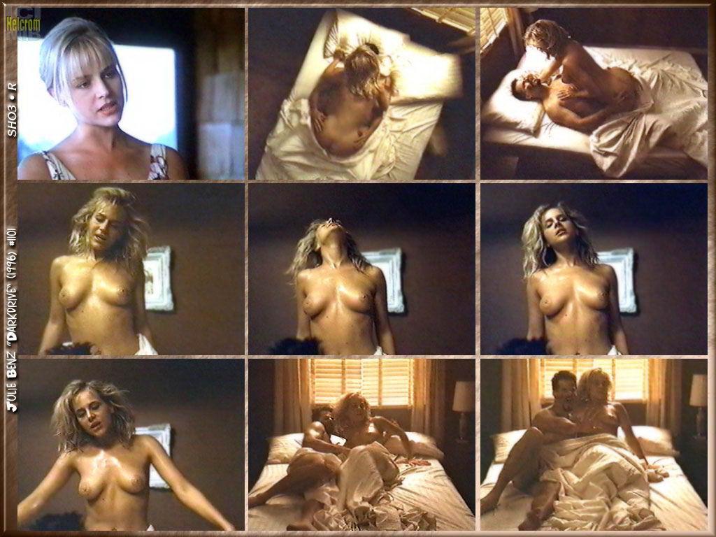 Julie warner foto desnuda