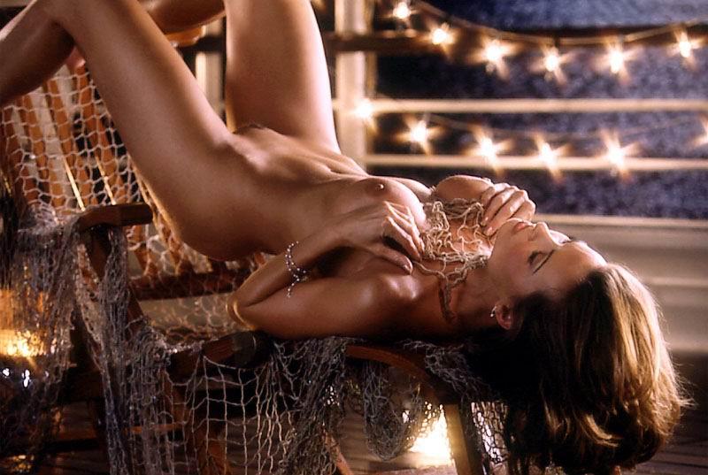 Karen McDougal Nude - 130 Pictures:
