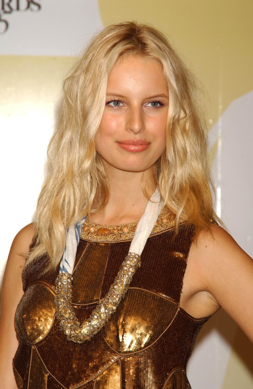 Foto desnuda de karolina kurkova