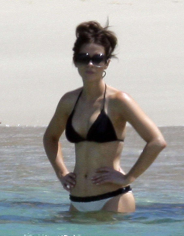 Kate Beckinsale desnuda - Fotos y Vídeos -