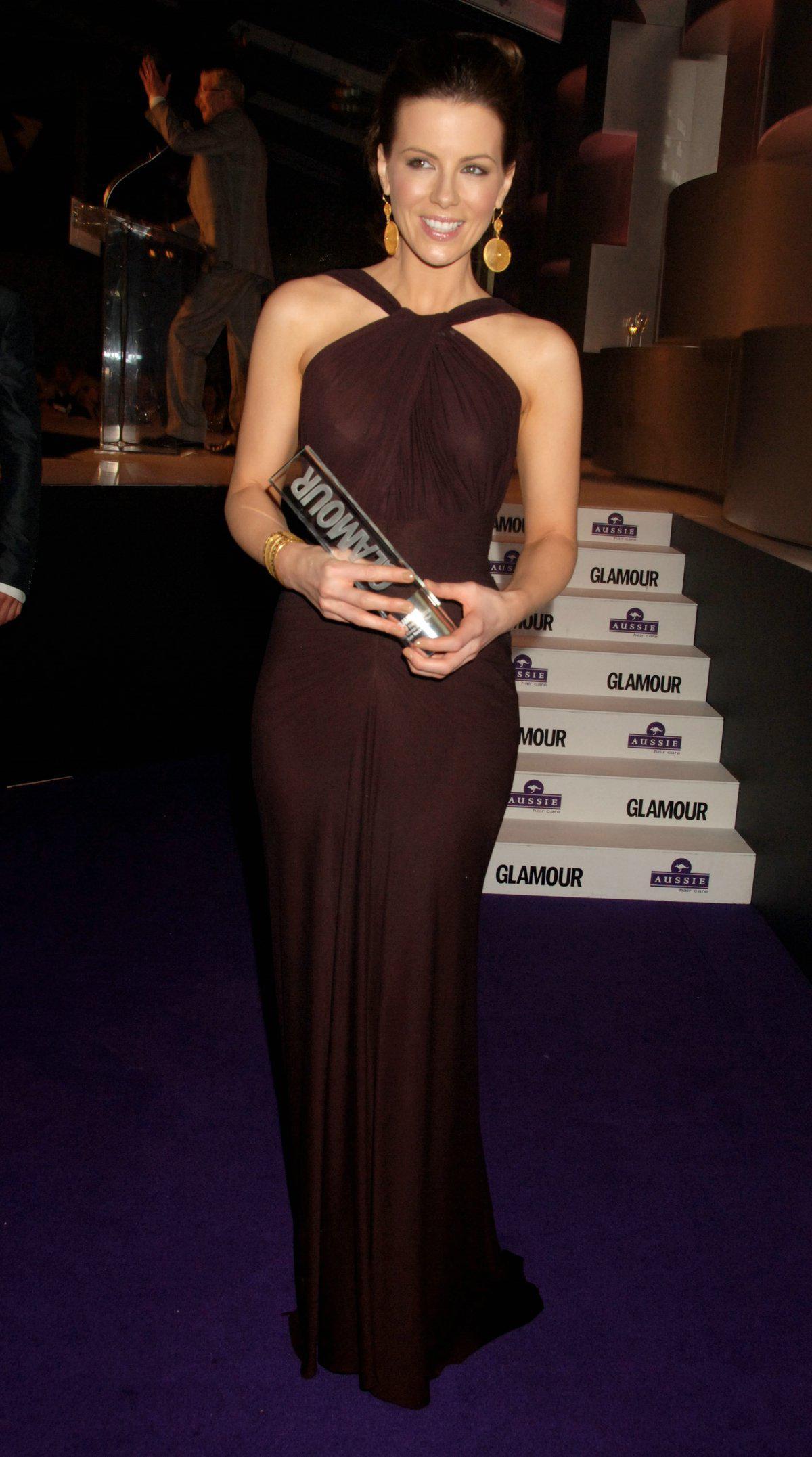 Kate Beckinsale fotos embrujadas desnudas