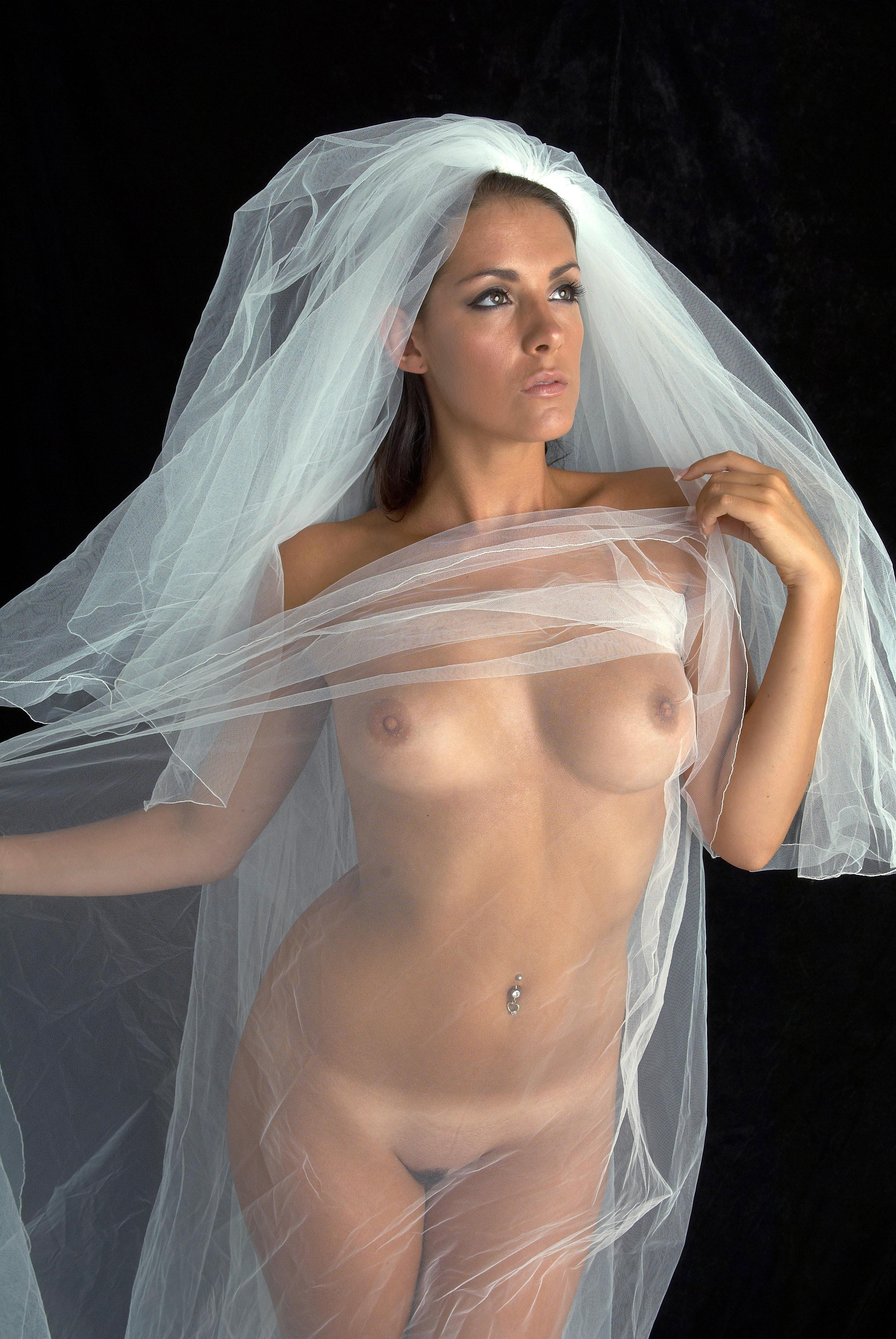 Bride Appalled By