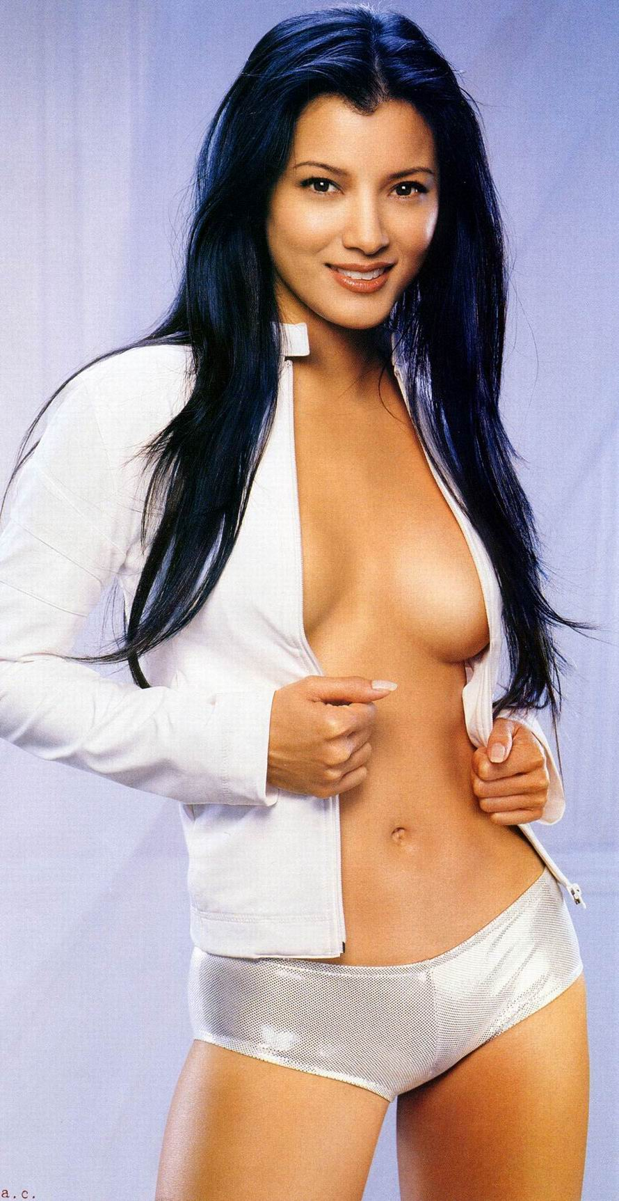 Kelly Hu Hot Pictures, Hot Photo Gallery
