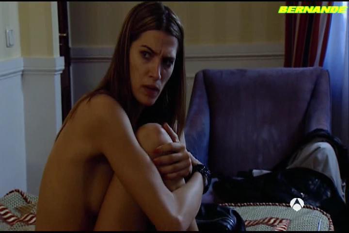 Laura Snchez nackt Nacktbilder & Videos, Sextape