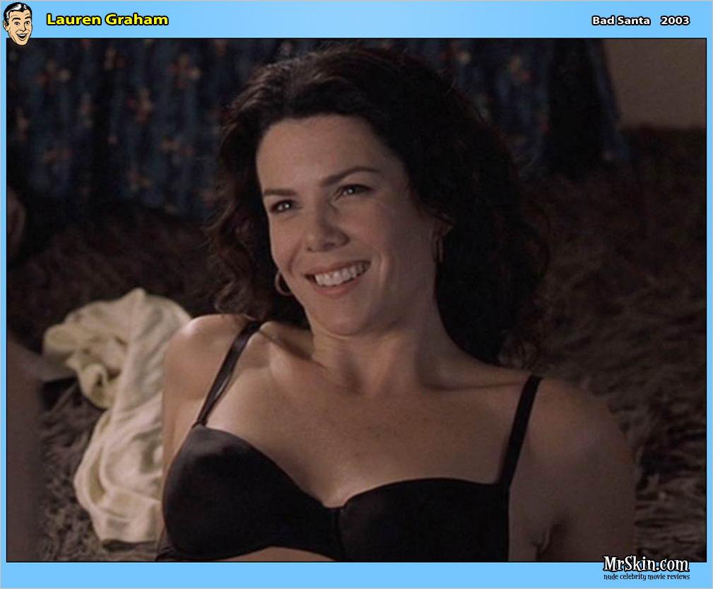 Fotos de desnudos de Lauren Graham filtradas en