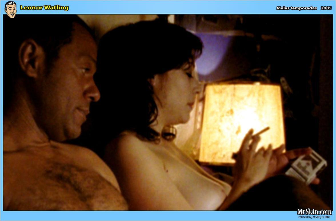 Leonor watling foto desnuda