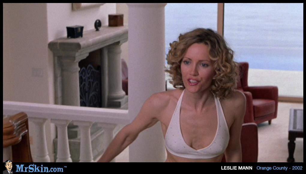 Leslie stefanson fotos desnudas