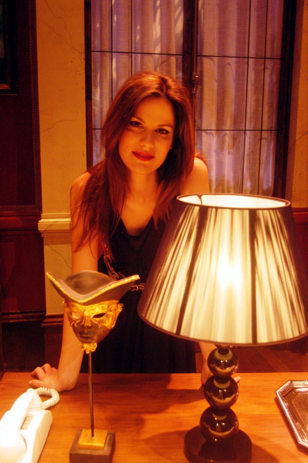 Fotos De Lidia San José Desnuda Página 4 Fotos De Famosastk