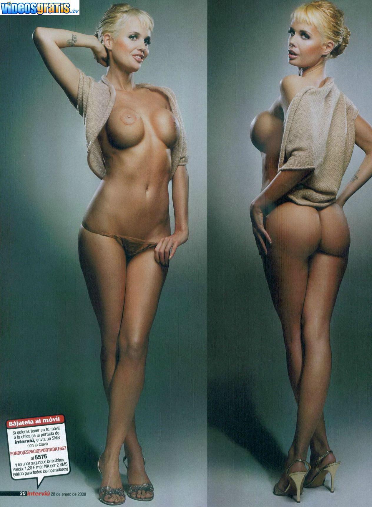 Fotos De Míriam Sánchez Desnuda Página 11 Fotos De Famosastk