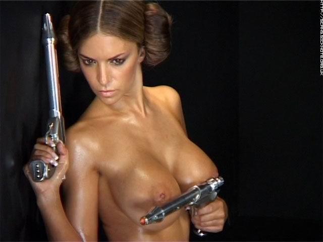 Darlene tompkins nude