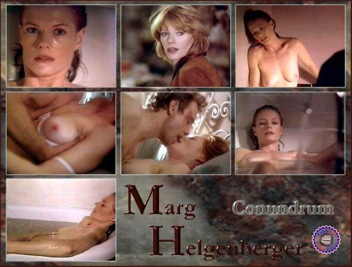 Marg Helgenberger desnuda - ANCENSORED