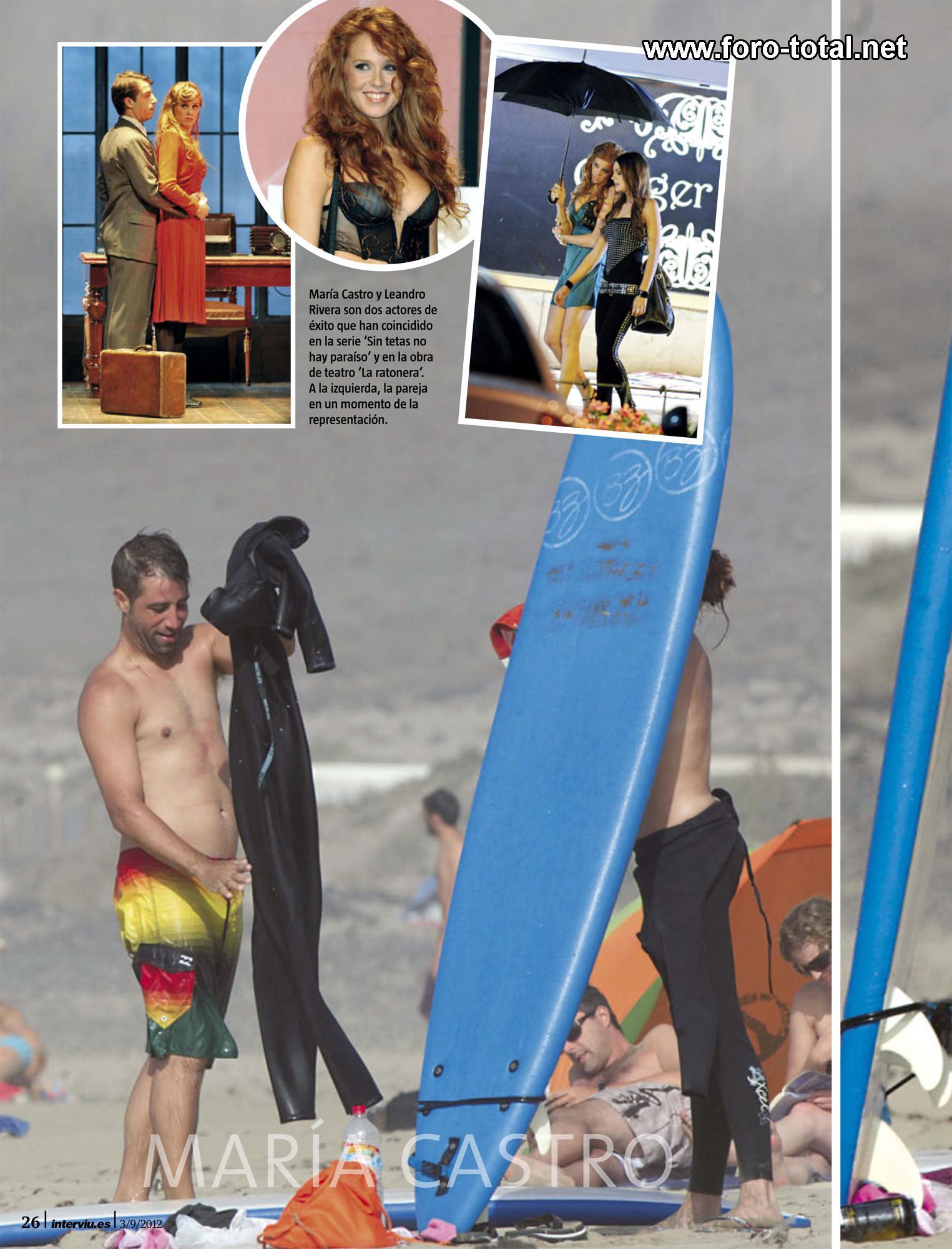 Fotos De María Castro Desnuda Página 10 Fotos De Famosastk