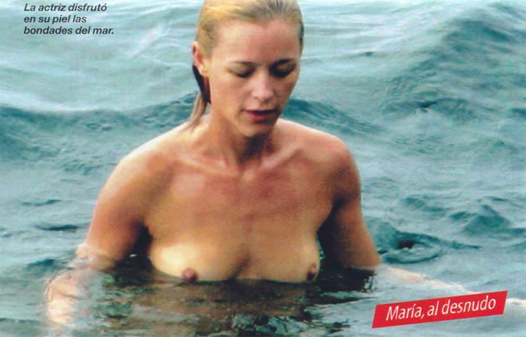 Fotos De María Esteve Desnuda Página 1 Fotos De Famosastk