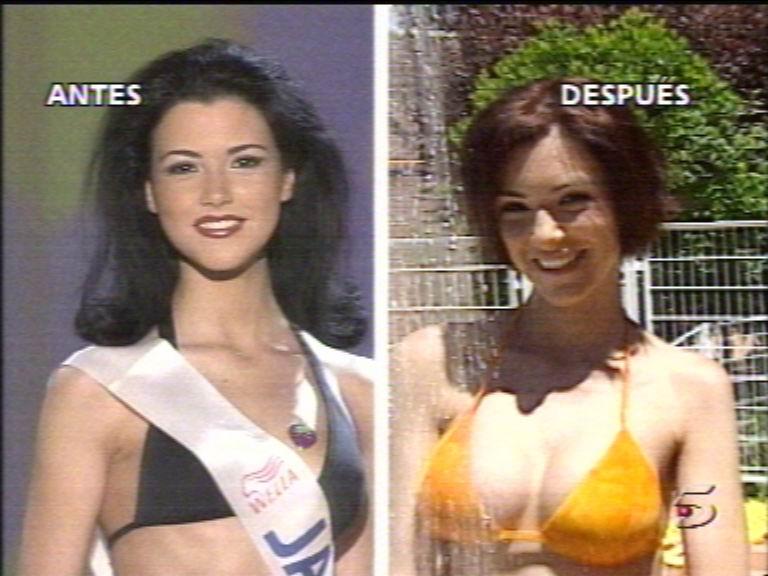 Fotos De María Jesús Ruiz Desnuda Página 1 Fotos De Famosastk