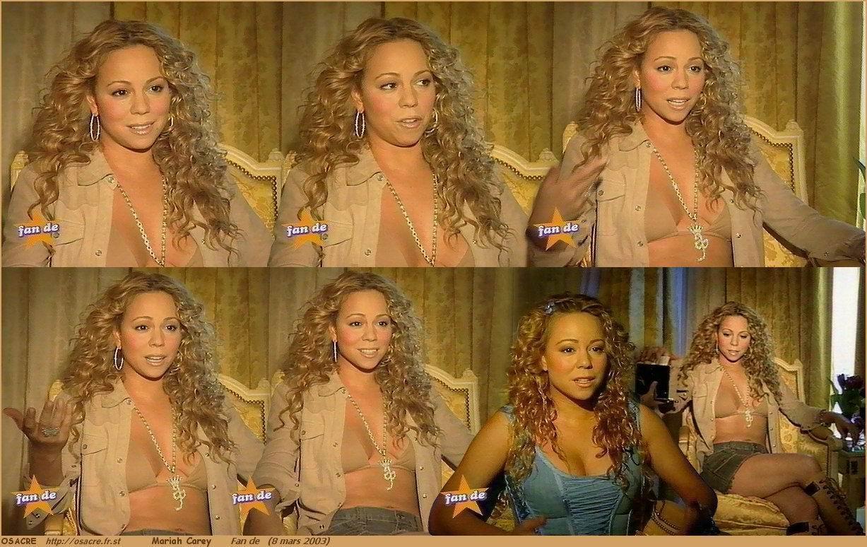 Mariah Carey se baña desnuda En Instagram!