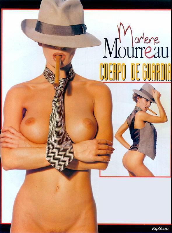 Fotos De Marlene Mourreau Desnuda Página 1 Fotos De Famosastk