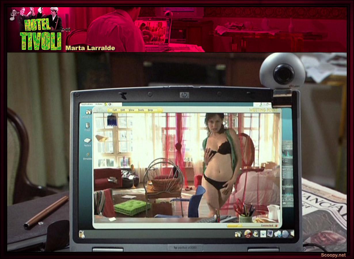 Fotos De Marta Larralde Desnuda Página 2 Fotos De Famosastk