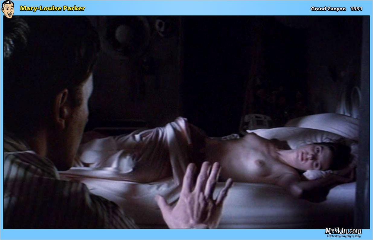 Fotos desnudas de Mary Louise Parker