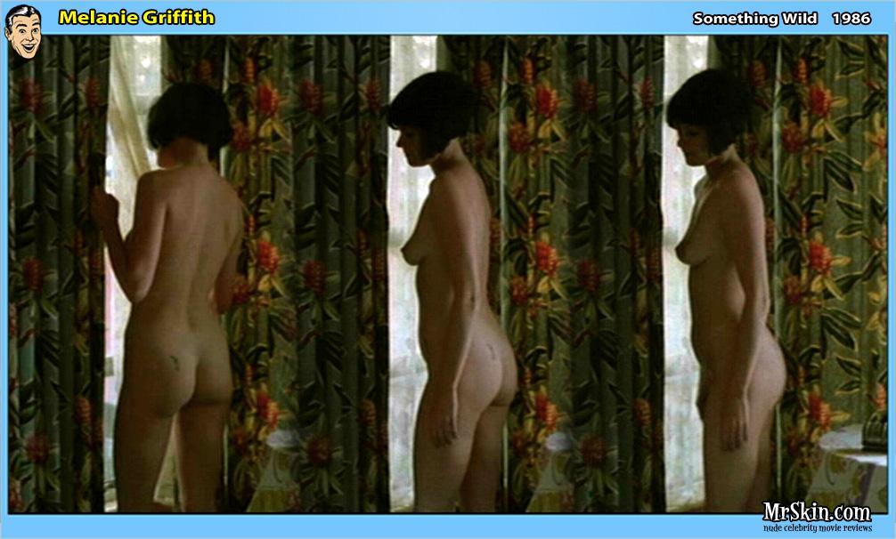 Melanie griffith foto desnuda