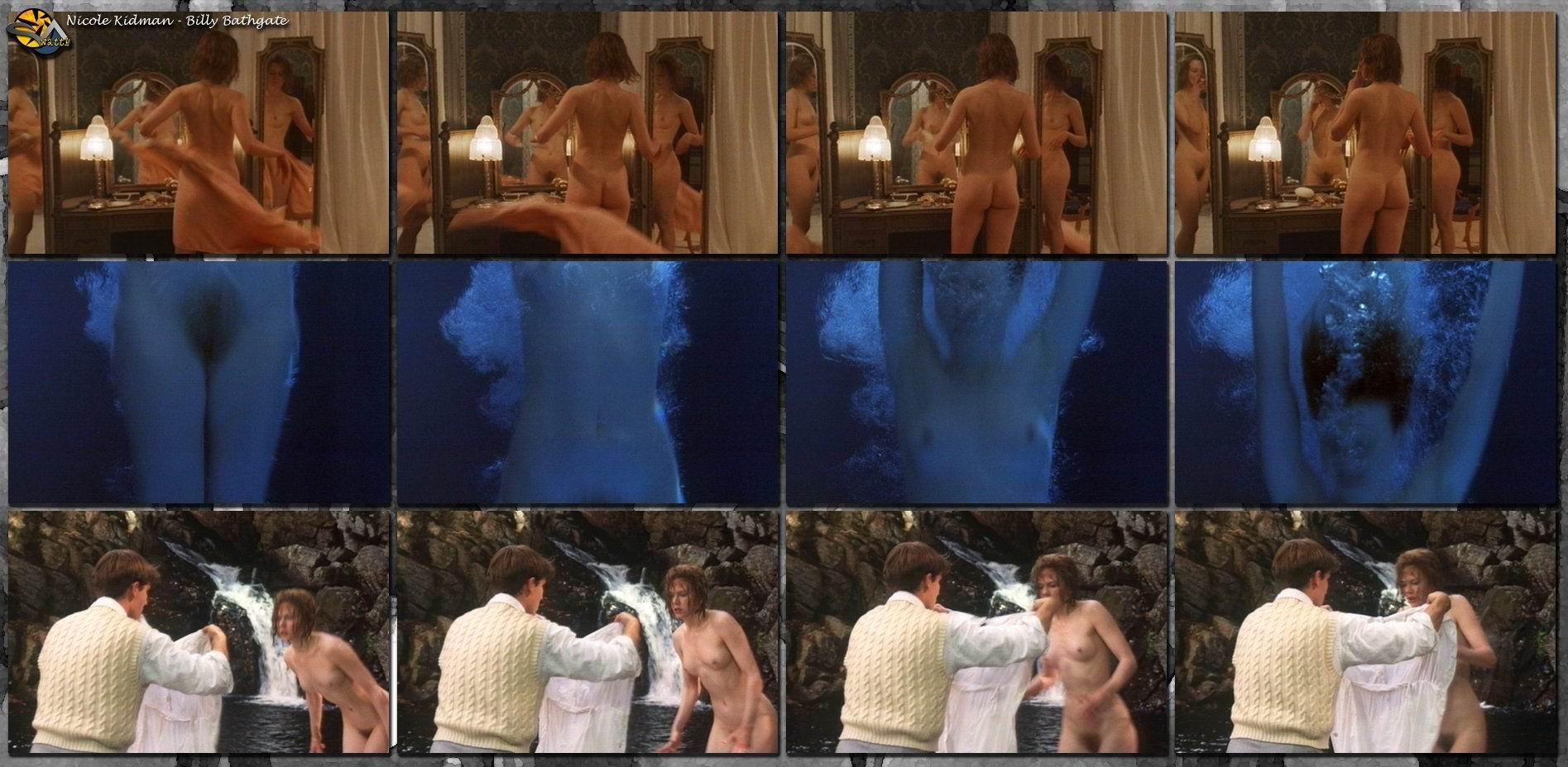 Ulsorg Nicole Kidman Nude In Billy Bathgate