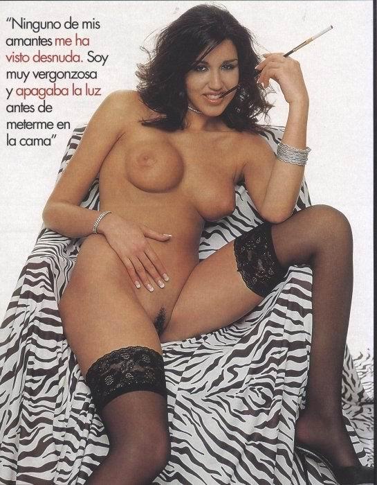 Fotos De Nuria Bermúdez Desnuda Página 2 Fotos De Famosastk