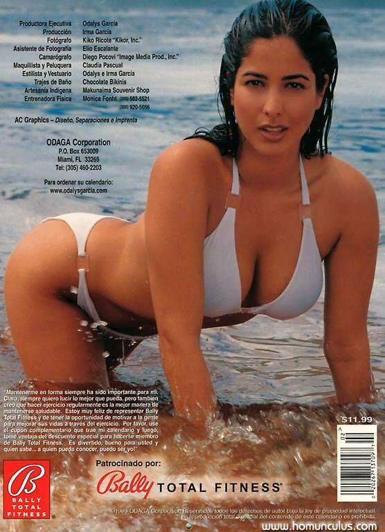 Tanja Szewczenko nude for Playboy Magazine Germany