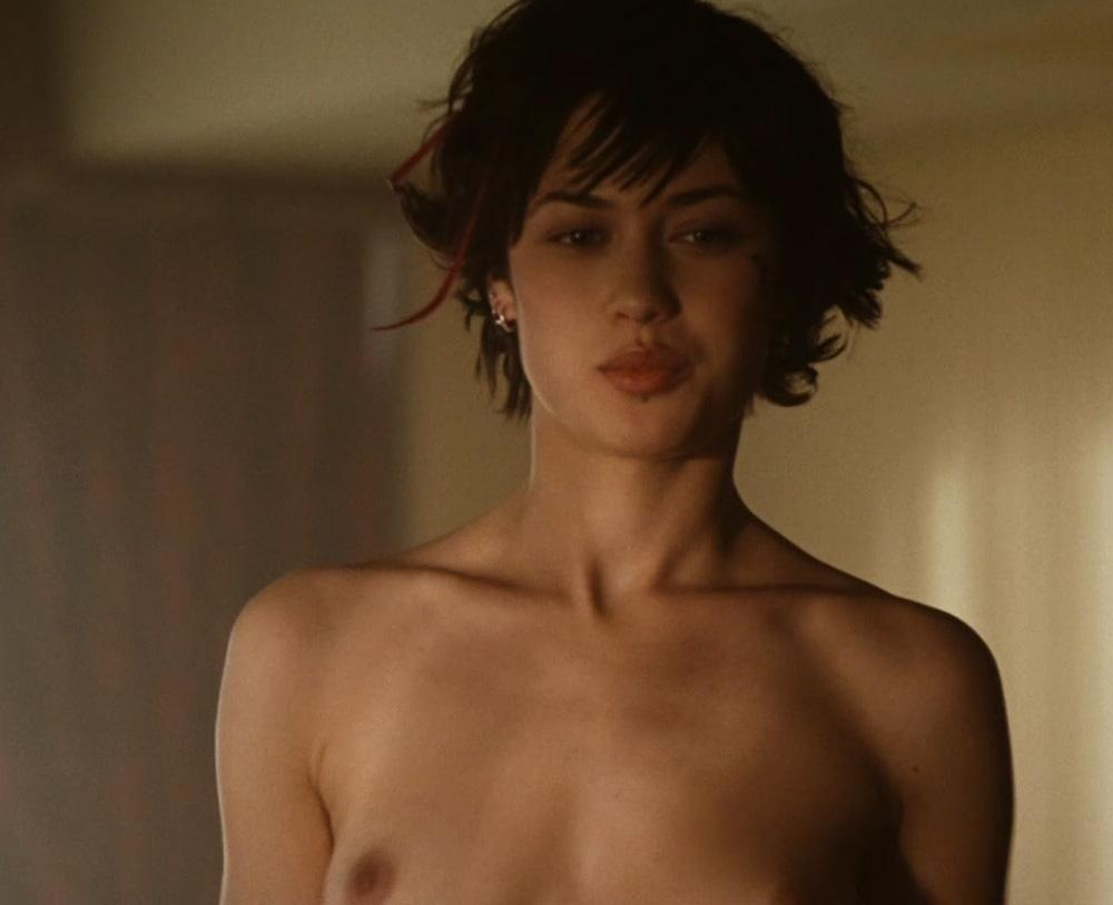 Olga kostyantynivna kurylenko desnuda