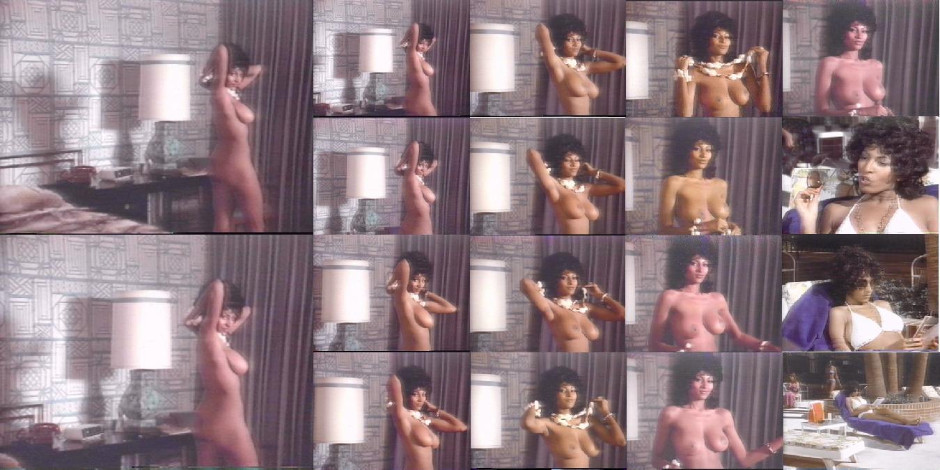 Fotos desnudas de pam grier
