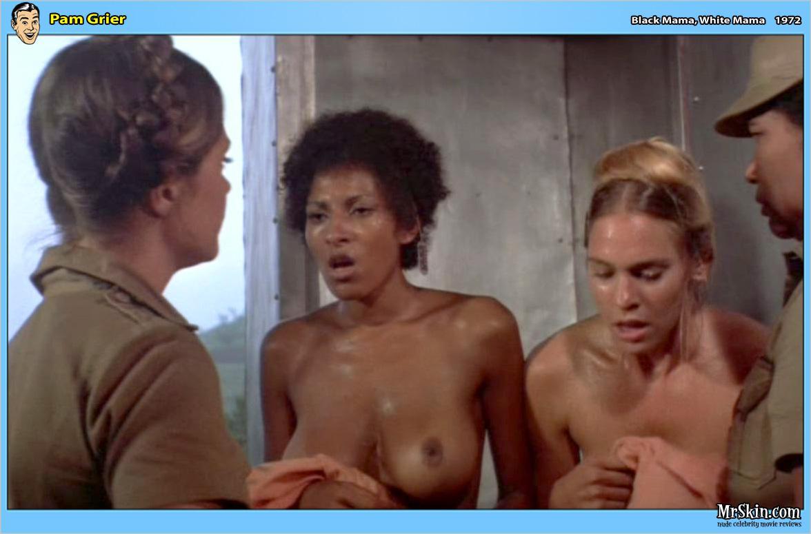 Pam Grier desnuda - Fotos y Vdeos - ImperiodeFamosas