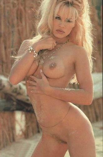 Fotos desnudas loni anderson