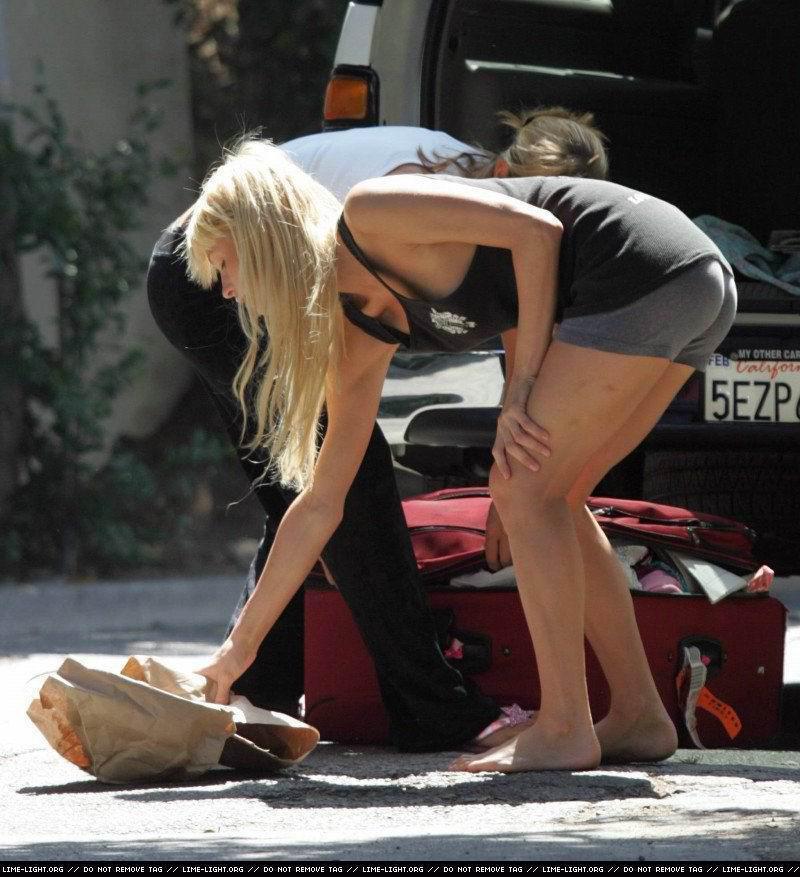Recordando aquella maravillosa mamada de Paris Hilton
