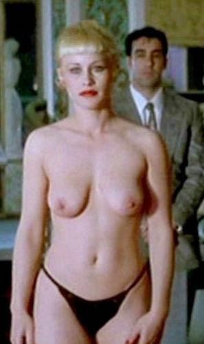 Patricia arquette desnuda follada