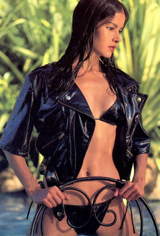 Fotos De Patricia Velasquez Desnuda Página 9 Fotos De Famosastk