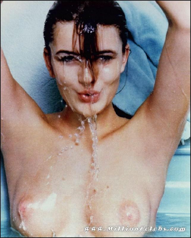 Paulina porizkova fotos desnudas