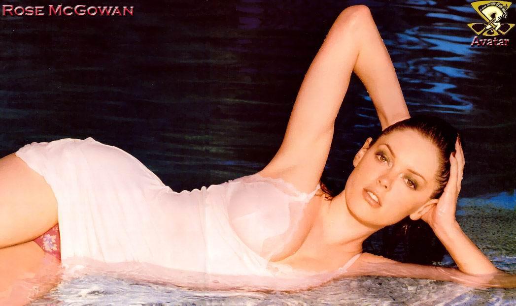 Rose McGowan desnuda - Página 2 fotos desnuda,