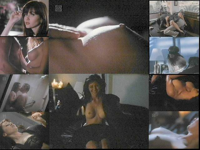 Free nude pictures of shannon doherty
