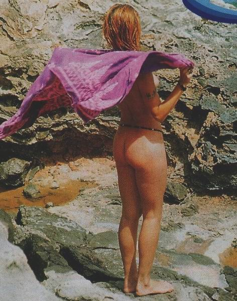 Fotos De Silke Desnuda Página 1 Fotos De Famosastk