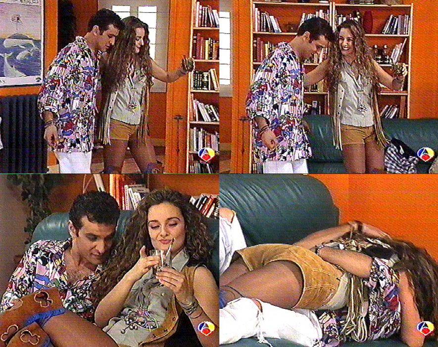 Fotos De Silvia Marsó Desnuda Página 4 Fotos De Famosastk
