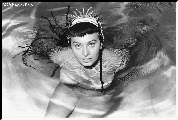 Hay Fotos De Sofia Loren En El Upload Ver